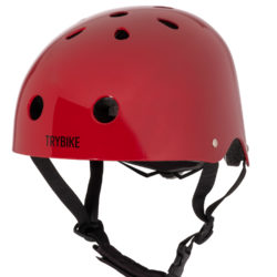 casque_trybike_coco9S_vintage_rouge